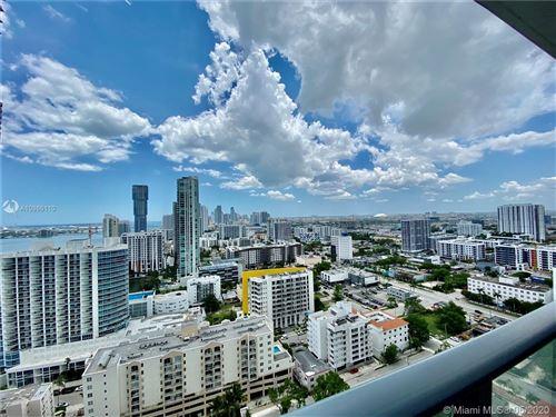 Photo of 501 NE 31 street #2607, Miami, FL 33137 (MLS # A10866110)