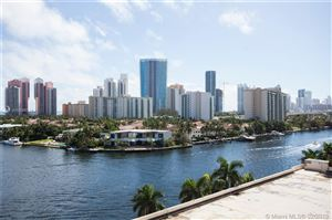 Tiny photo for 19707 Turnberry Way #9-E, Aventura, FL 33180 (MLS # A10596114)