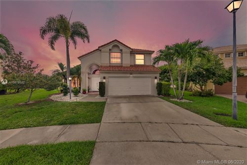 Photo of 1997 NW 130th Ave, Pembroke Pines, FL 33028 (MLS # A10879142)
