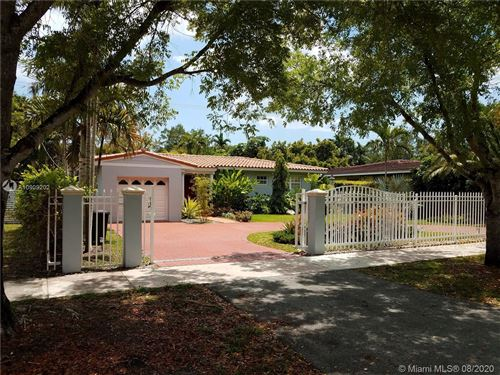 Photo of 1401 Red Road, Coral Gables, FL 33144 (MLS # A10909202)