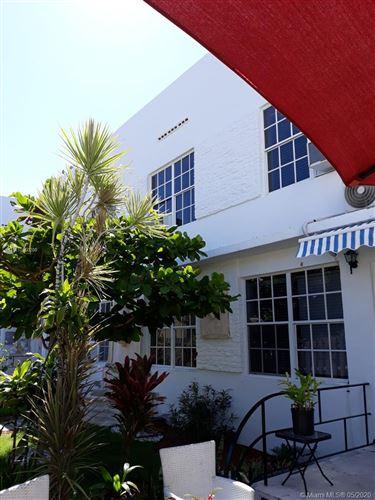Photo of 6940 Bay Dr, Miami Beach, FL 33141 (MLS # A10850208)