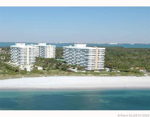 Tiny photo for 199 Ocean Lane Dr #813, Key Biscayne, FL 33149 (MLS # A10587232)