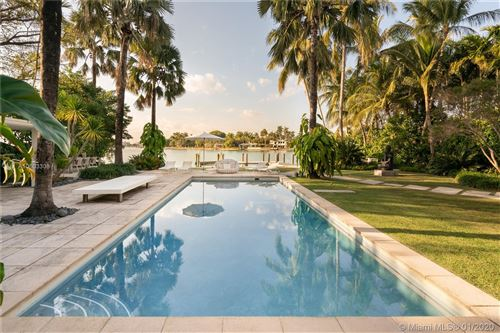Photo of 6380 N Bay Rd, Miami Beach, FL 33141 (MLS # A10603308)