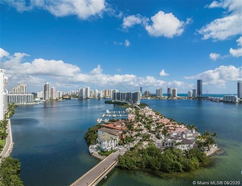 Photo of 4000 Island Blvd #2304, Aventura, FL 33160 (MLS # A10862318)