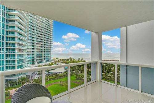 Photo of 10275 Collins Ave #806, Bal Harbour, FL 33154 (MLS # A10905326)