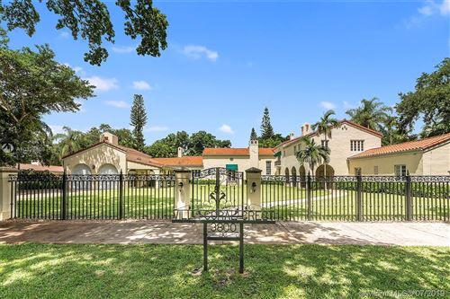 Photo of 3800 Granada Blvd, Coral Gables, FL 33134 (MLS # A10328408)