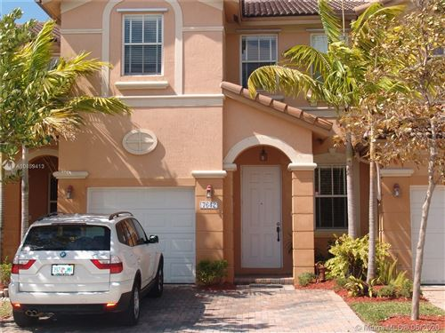 Photo of 7642 NW 114th Pl, Doral, FL 33178 (MLS # A10859413)
