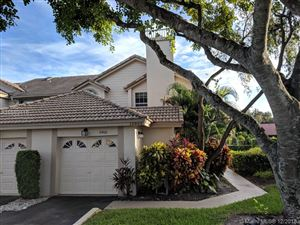 Photo of 10866 Cypress Glen Dr #10866, Coral Springs, FL 33071 (MLS # A10583418)