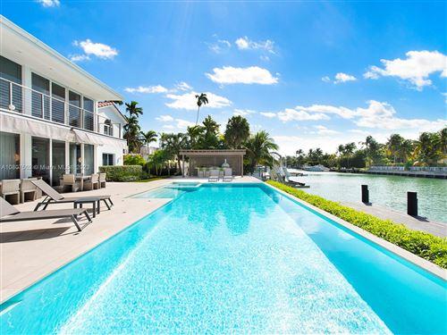 Photo of 4500 Prairie Ave, Miami Beach, FL 33140 (MLS # A10807502)