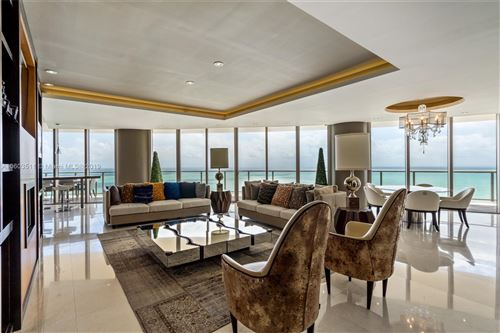 Photo of 9703 Collins Ave #2100, Bal Harbour, FL 33154 (MLS # A10603511)