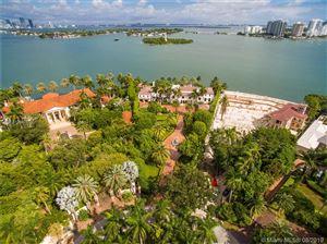 Tiny photo for 46 Star Island Dr, Miami Beach, FL 33139 (MLS # A10597515)