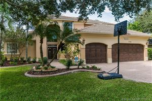 Photo of 5026 NW 112th Way, Coral Springs, FL 33076 (MLS # A10590575)