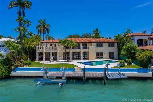Photo of 6300 N Bay Rd, Miami Beach, FL 33141 (MLS # A10858575)