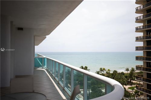 Photo of 10101 Collins Ave #8D, Bal Harbour, FL 33154 (MLS # A10895631)