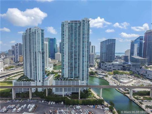 Photo of 92 SW 3rd St #L-511, Miami, FL 33130 (MLS # A10526659)