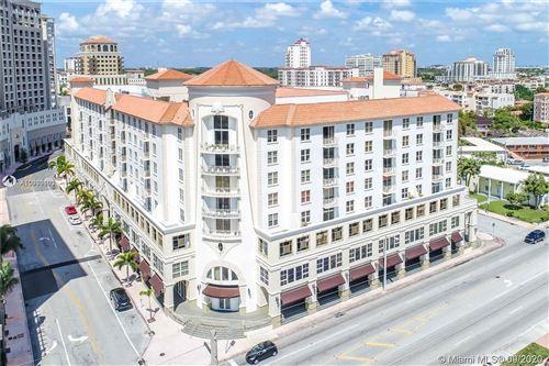 Photo of 2030 S Douglas Rd #724, Coral Gables, FL 33134 (MLS # A10909660)