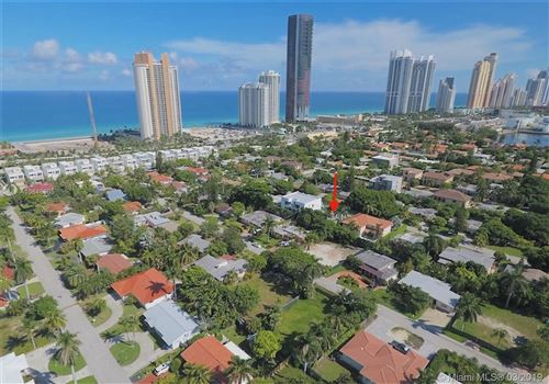 Photo of 261 189th Ter, Sunny Isles Beach, FL 33160 (MLS # A10646695)