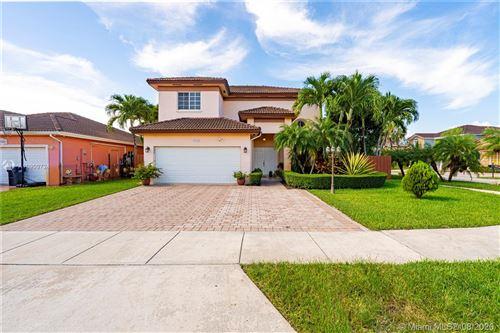 Photo of 15523 SW 9th Ter, Miami, FL 33194 (MLS # A10909724)