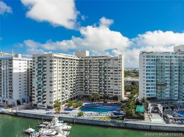 Photo for 1200 West Ave #824, Miami Beach, FL 33139 (MLS # A10598770)