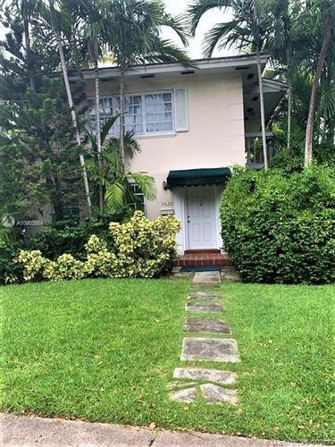 Photo of 3620 Ponce De Leon Blvd #3620, Coral Gables, FL 33134 (MLS # A10903864)