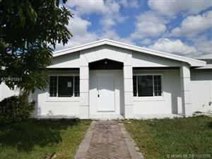 Photo of 151 NE 209th St, Miami Gardens, FL 33179 (MLS # A10401891)