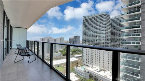Photo of 1300 S Miami Ave #1711, Miami, FL 33130 (MLS # A10884922)