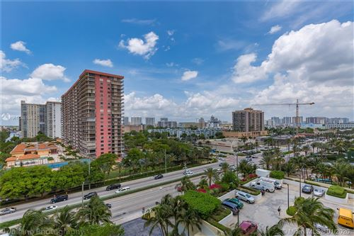 Photo of 17315 Collins Ave #906, Sunny Isles Beach, FL 33160 (MLS # A10481941)