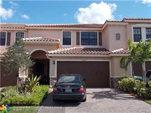 Photo of 10858 NW 72ND PL #10858, Parkland, FL 33076 (MLS # F10139061)