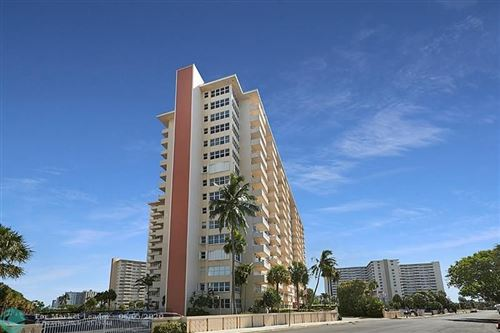 Photo of 3300 NE 36th St #1121, Fort Lauderdale, FL 33308 (MLS # F10232155)
