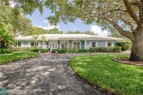 Photo of 891 NW 73rd Ave, Plantation, FL 33317 (MLS # F10230170)