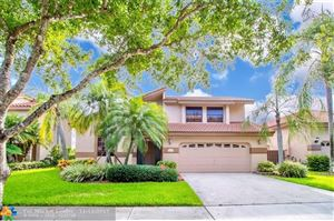 Photo of 1481 NW 103rd Ave, Plantation, FL 33322 (MLS # F10203177)
