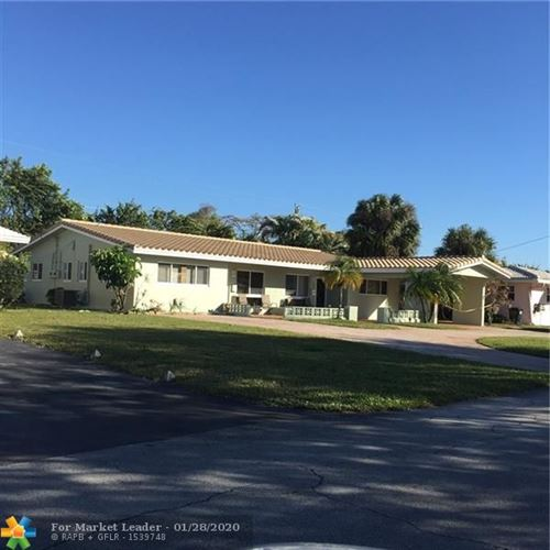 Photo of 5360 NE 17th Ter #5360, Fort Lauderdale, FL 33334 (MLS # F10211193)