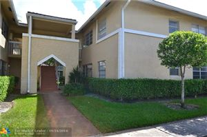 Photo of 10210 Twin Lakes Dr #15-A, Coral Springs, FL 33071 (MLS # F10142225)