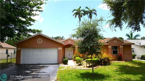 Photo of 1455 NW 49th Ave, Coconut Creek, FL 33063 (MLS # F10237236)