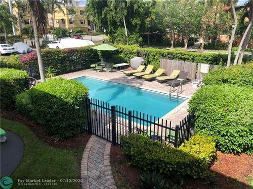 Photo of 600 NE 7th Ave #10, Fort Lauderdale, FL 33304 (MLS # F10238381)