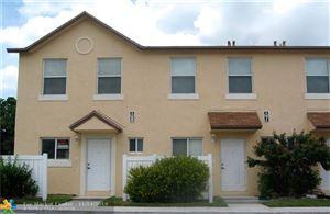 Photo of Margate, FL 33063 (MLS # F10203382)