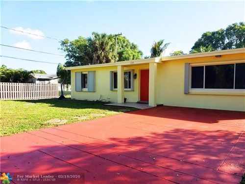 Photo of 1224 SW 32nd Ave, Fort Lauderdale, FL 33312 (MLS # F10217386)