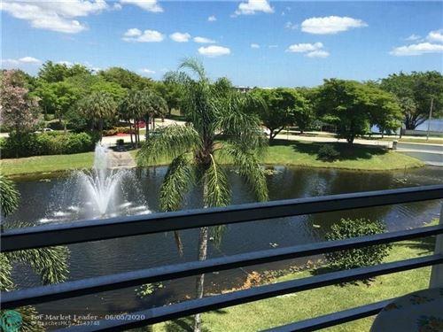 Photo of 2501 Antigua Ter #F4, Coconut Creek, FL 33066 (MLS # F10232388)
