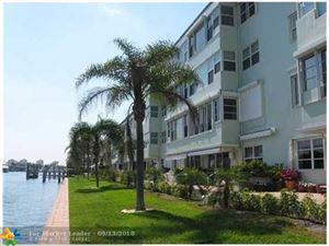 Photo of 2772 NE 30th Ave #7b, Lighthouse Point, FL 33064 (MLS # F10140400)