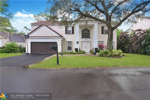 Photo of 7503 W Live Oak Dr, Coral Springs, FL 33065 (MLS # F10215418)