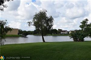 Photo of 9818 Nob Hill Ct #9818, Sunrise, FL 33351 (MLS # F10131441)
