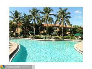 Photo of 4926 Windward Way #1203, Fort Lauderdale, FL 33312 (MLS # F10203460)