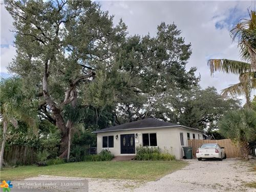 Photo of 1625 SW 28th Way, Fort Lauderdale, FL 33312 (MLS # F10204460)