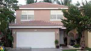 Photo of 5474 NW 92nd Ave #5474, Sunrise, FL 33351 (MLS # F10177487)