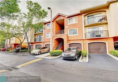Photo of 4183 N Haverhill Rd #713, West Palm Beach, FL 33417 (MLS # F10224533)