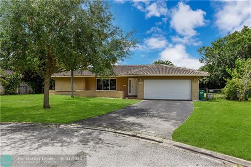 Photo of 11241 NW 36th St, Coral Springs, FL 33065 (MLS # F10231534)