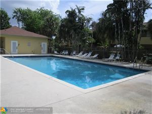 Photo of 308 City View Dr #308, Fort Lauderdale, FL 33311 (MLS # F10132536)