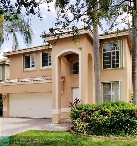 Photo of 5011 Heron Ct, Coconut Creek, FL 33073 (MLS # F10236555)
