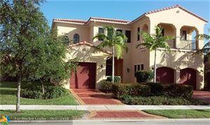 Photo of 9551 Eden Mnr, Parkland, FL 33076 (MLS # F10140564)