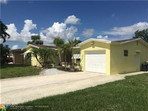 Photo of 165 NW 80 Ave, Margate, FL 33063 (MLS # F10132572)